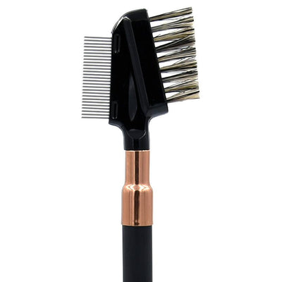 CROWN BRUSH DELUXE BROW/LASH GROOMER