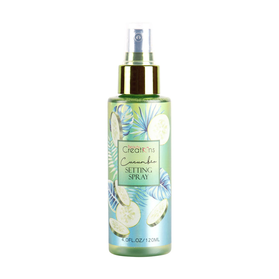 BEAUTY CREATIONS SCENTED SETTING SPRAY