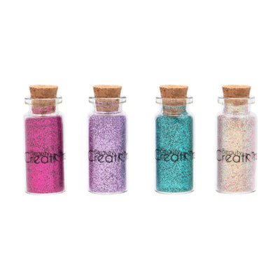 BEAUTY CREATIONS GLITTER