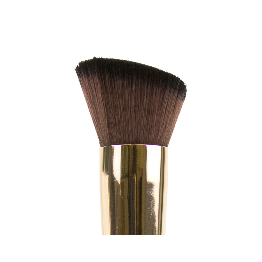 LA GIRL ANGLED BUFFER BRUSH