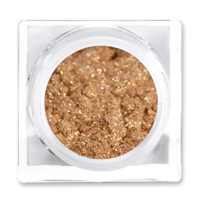 LIT COSMETICS METALS - GLISTEN GOLD