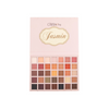Beauty Creations Jasmin 35 Color Eyeshadow Palette
