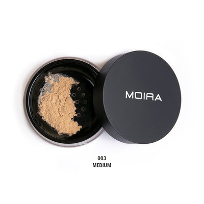 MOIRA LOOSE SETTING POWDER