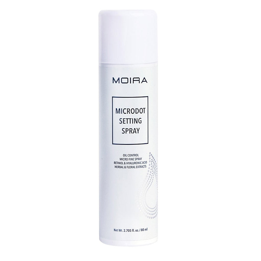 MOIRA BEAUTY MICRO DOT MAKEUP FIXER