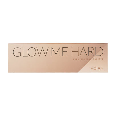 MOIRA BEAUTY HIGHLIGHTING PALETTE - GLOW ME HARD