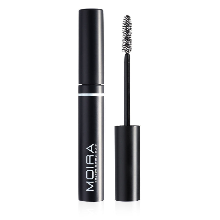 MOIRA VOLUME & LONG LASH MASCARA