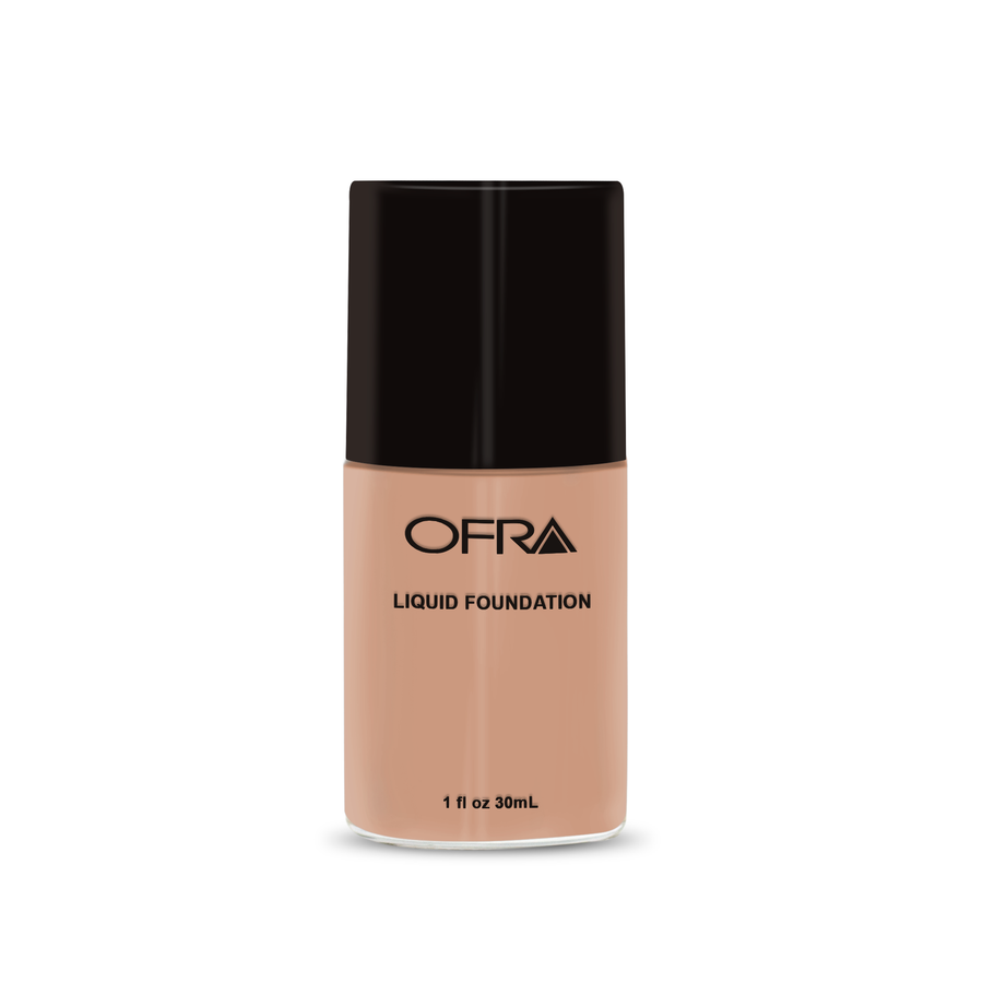 OFRA Liquid Foundation Autumn