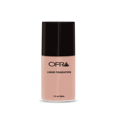 OFRA Liquid Foundation Cream Beige