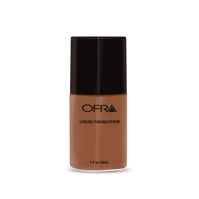 OFRA Liquid Foundation Ebony