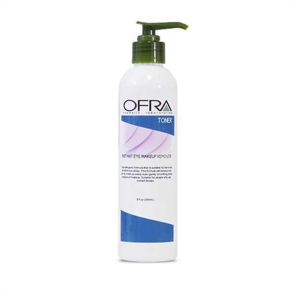 OFRA COSMETICS INSTANT EYE MAKEUP REMOVER