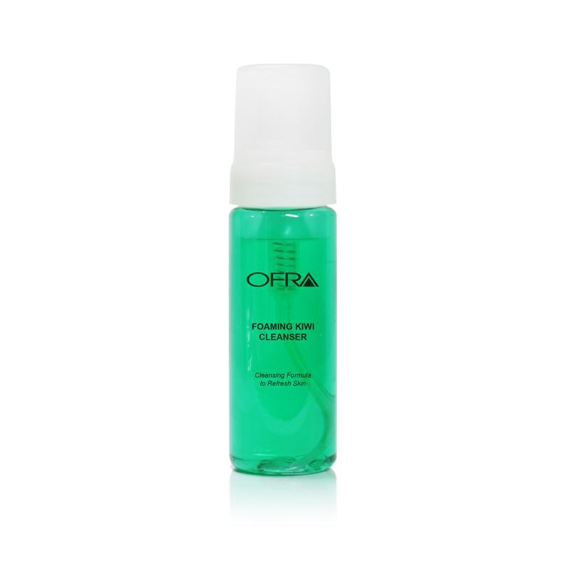 OFRA COSMETICS FOAMING KIWI CLEANSER