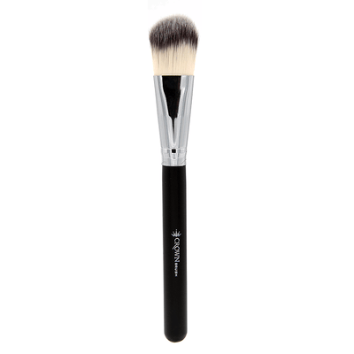 CROWN BRUSH DELUXE LARGE FOUNDATION BRUSH