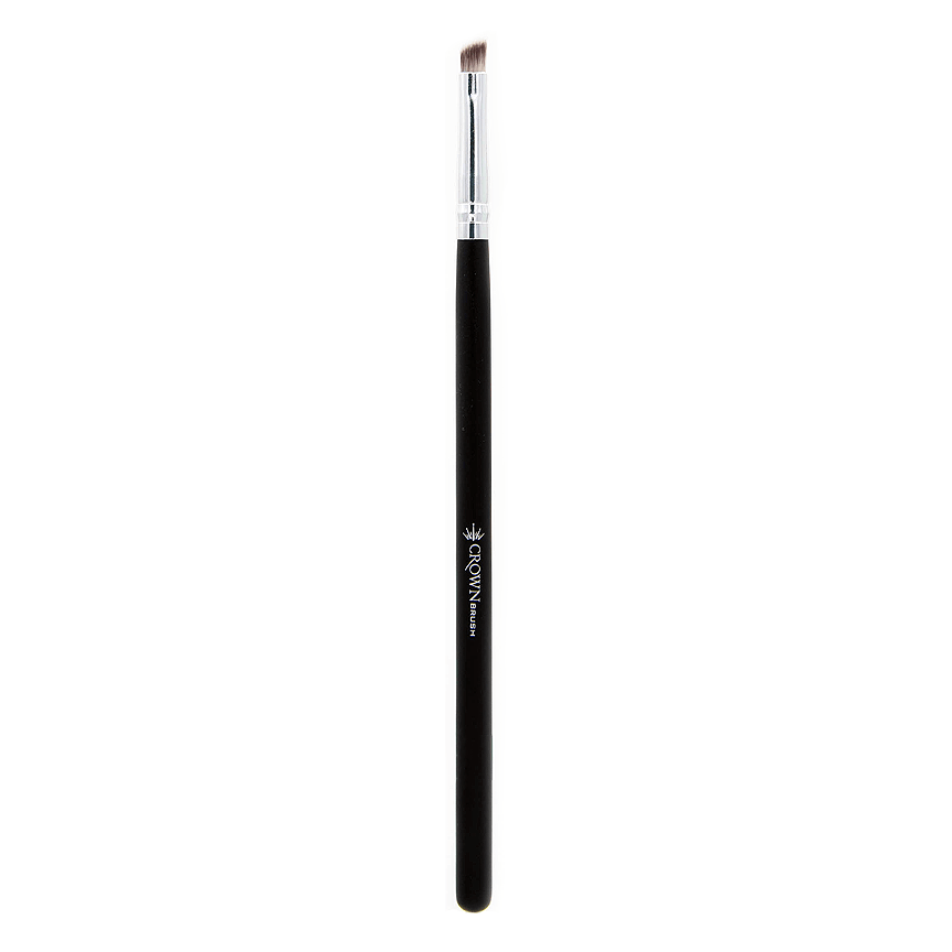 CROWN BRUSH DELUXE ANGLE LINER
