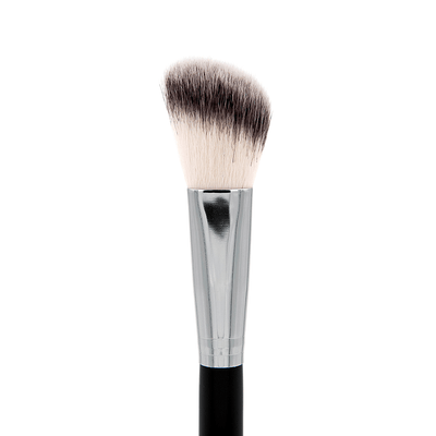 CROWN BRUSH DELUXE ANGLE BLUSH BRUSH