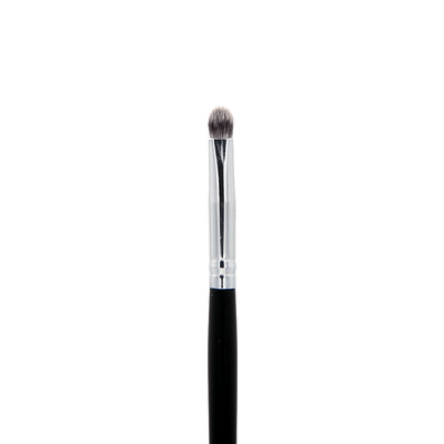 CROWN BRUSH CHISEL FLUFF BRUSH