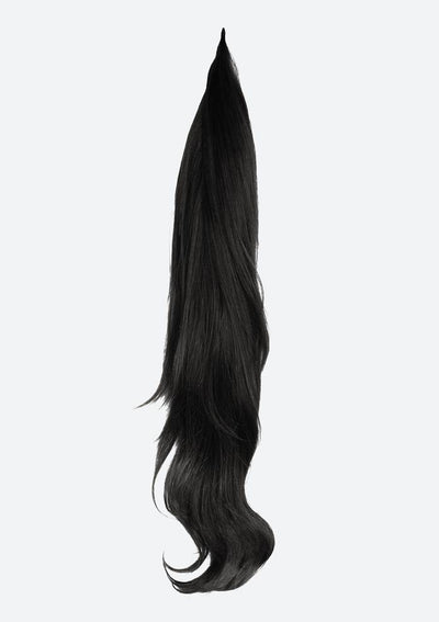 The RUBY - Black Hair Extension