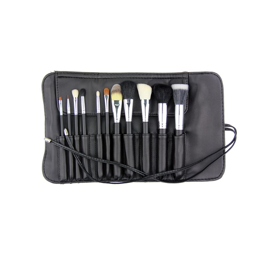 CROWN BRUSH 11PC STUDIO PRO SET - SET 626