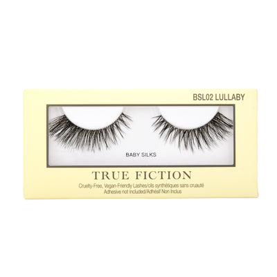 TRUE FICTION BABY SILK LASHES