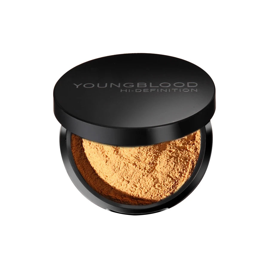 YOUNGBLOOD HI-DEF MINERAL PERFECTING POWDER