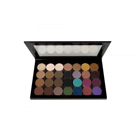 Z PALETTE - LARGE ASSORTED COLOURS