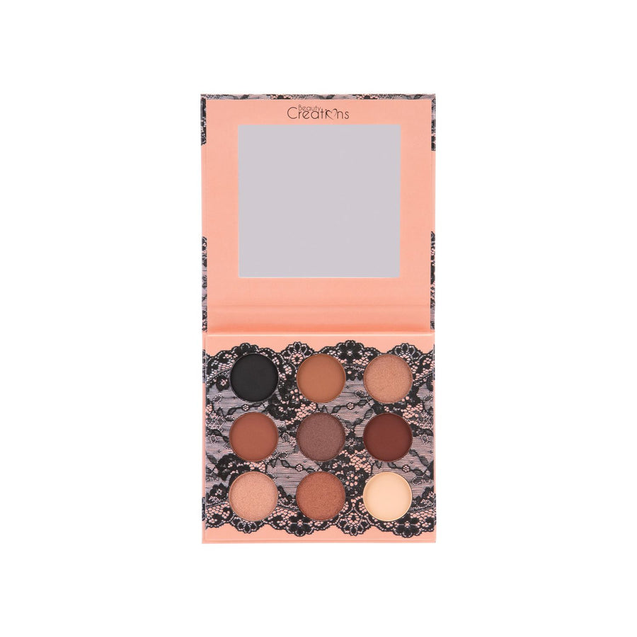 BEAUTY CREATIONS BOUDOIR A EYESHADOW PALETTE