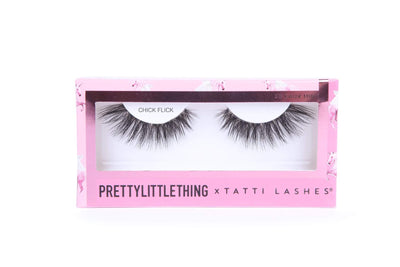 TATTI LASHES X PRETTYLITTLETHING CHICK FLICK