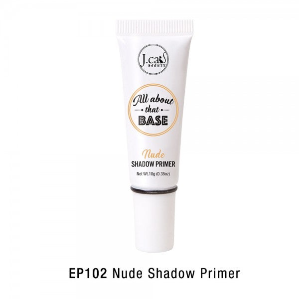 JCAT ALL ABOUT THAT BASE GLITTER SHADOW PRIMER