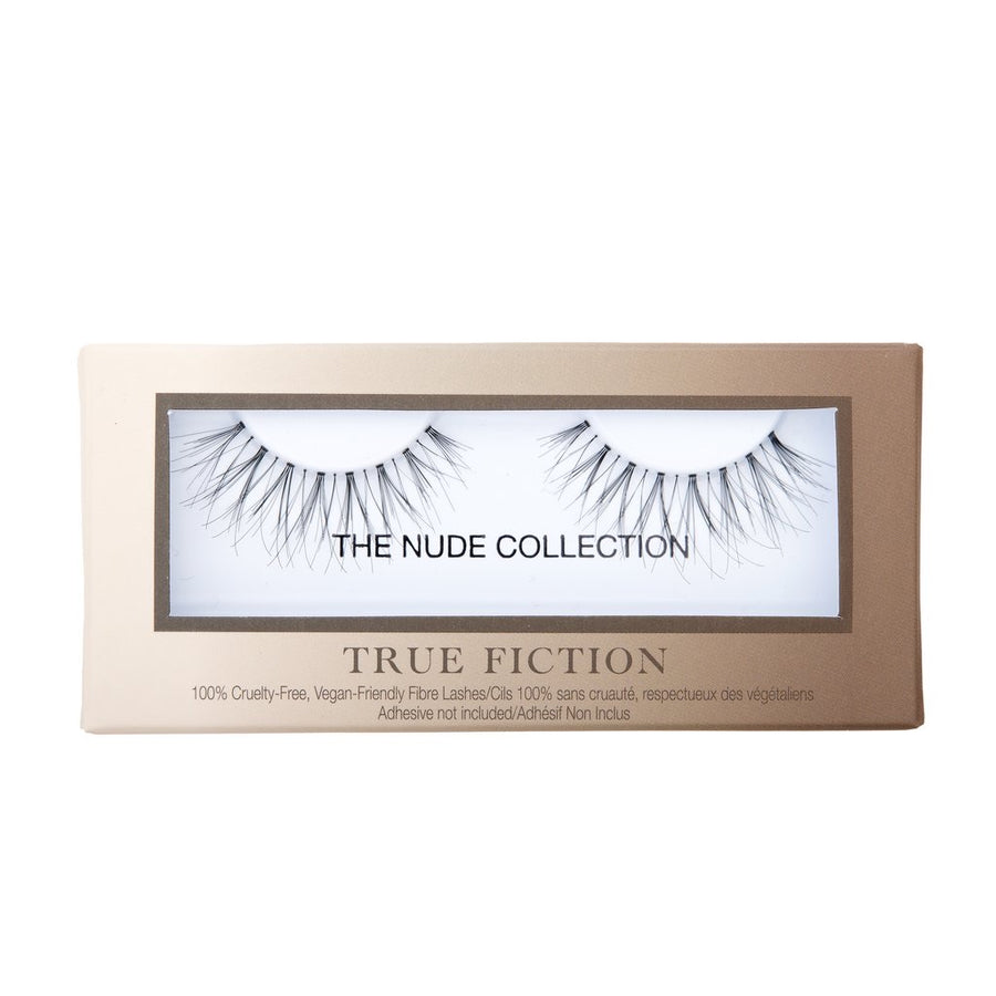TRUE FICTION THE NUDE COLLECTION