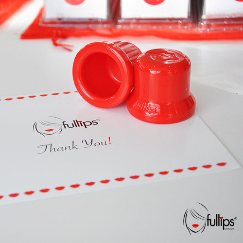 FULLIPS LIP ENHANCER, LARGE ROUND