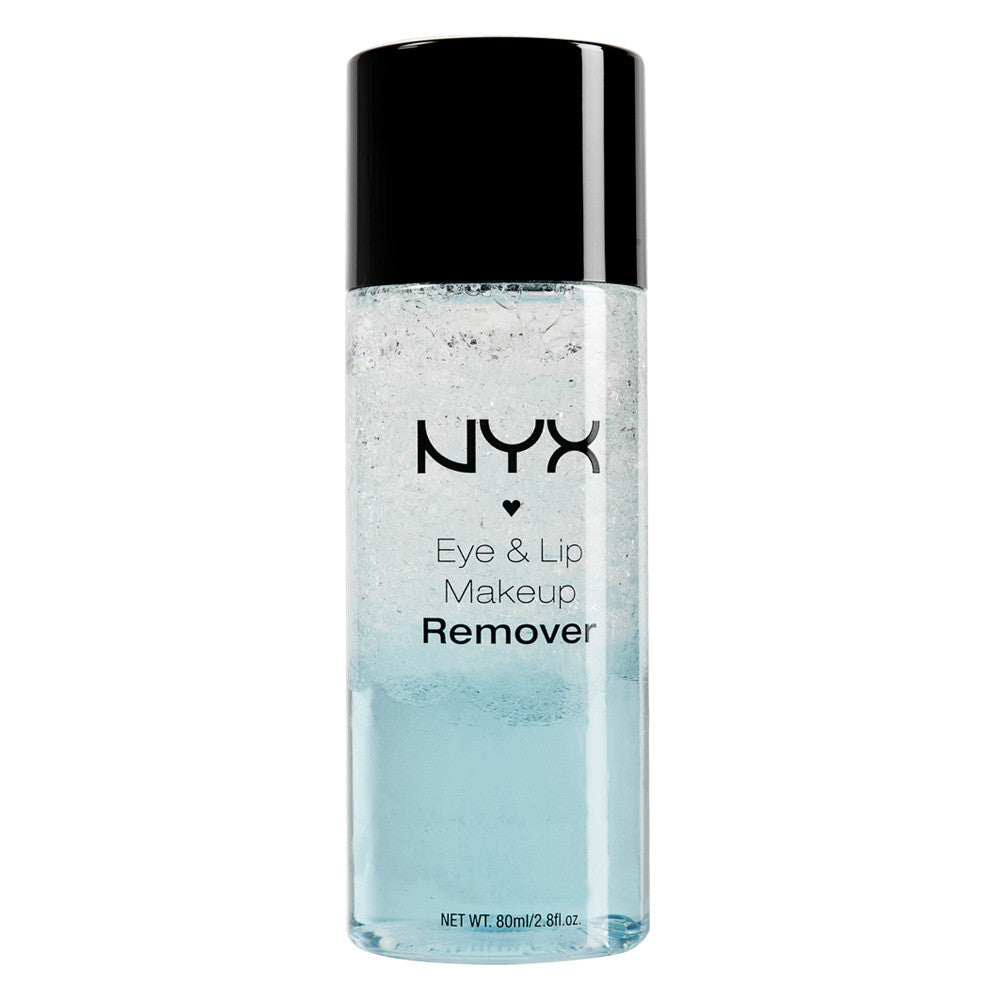 NYX EYE & LIP MAKE UP REMOVER, ELMUR