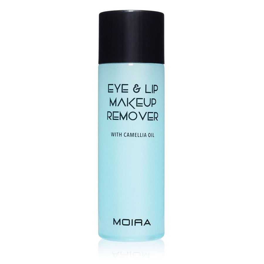 MOIRA BEAUTY EYE & LIP MAKEUP REMOVER