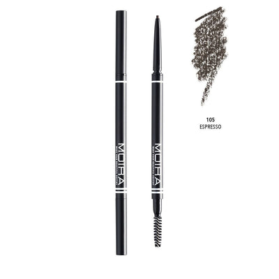 MOIRA FINE BROW PENCIL - ESPRESSO