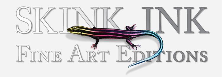 SKINK INK EDITIONS