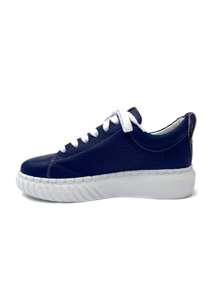 Andia Fora Blue Sneaker