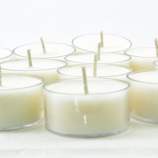 Buzz Off, Soy Tea Light 12-Pack