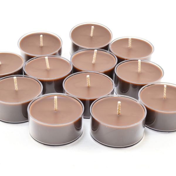 Chocolate Truffles, Soy Tea Light 12-Pack