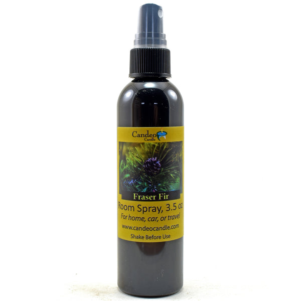 Fraser Fir, 3.5 oz Room Spray