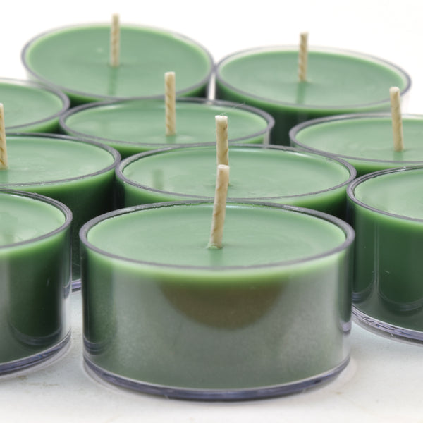 O'Christmas Tree, Soy Tea Light 12-Pack