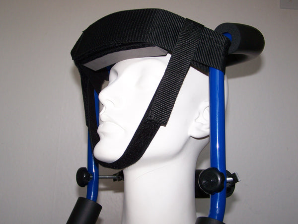 CRCollar™ Thoracic Flexion Traction Weight