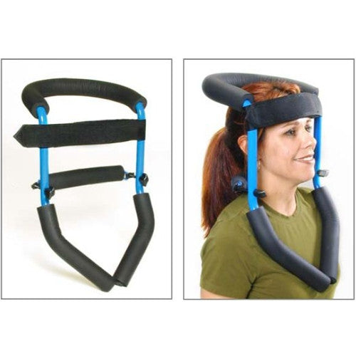 Circular Traction Cervical Remodeling Collar