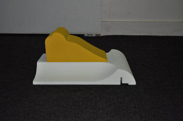 Denneroll Thoracic Orthotic Traction Unit