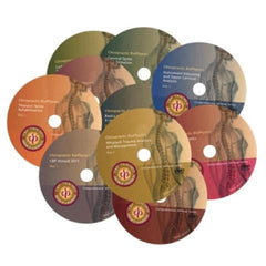 General CBP Certification 6 Seminar DVD Series Package