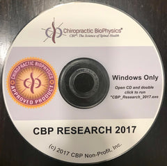 CBP® NonProfit, Inc. Donation & Research CD