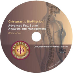 Module 11: Advanced Full Spine Seminar DVD