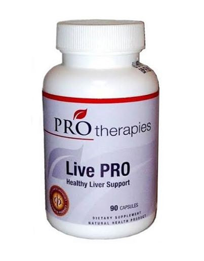 PROtherapies Live PRO
