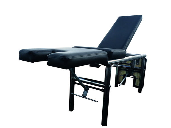 UTS Recumbent, Supine and Seated Bench