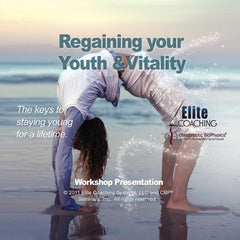 Youth & Vitality Workshop 2011