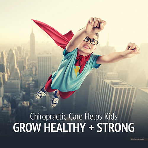 Healthy and Strong Kids