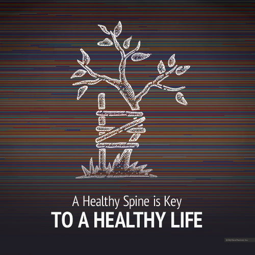 Healthy Spine, Healthy Life
