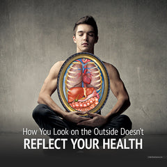 Reflection of Your Health